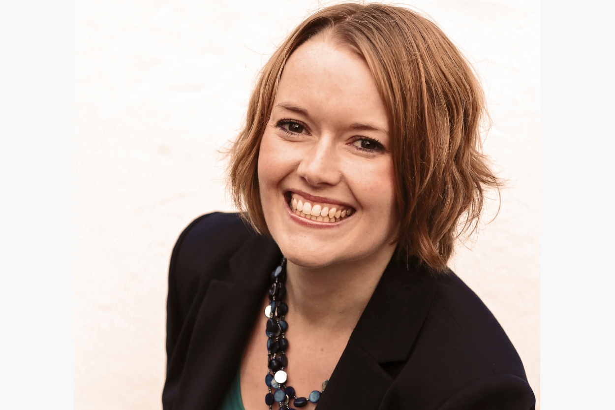 134: Overcoming Burnout to Do Life on Your Own Terms | Jessica Fearnley